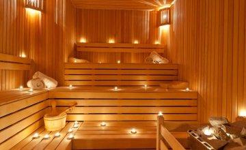 Vrste sauna