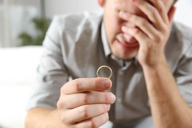 Rastava-braka