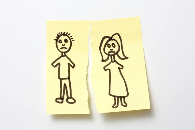 Razvod