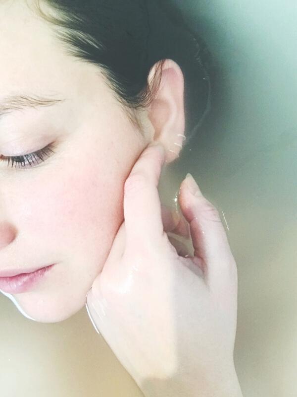 Fagron uljni serumi lice