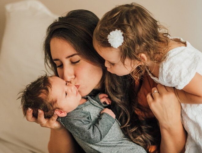 Oleotherapy obitelj