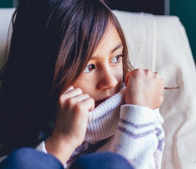 Djevojčica