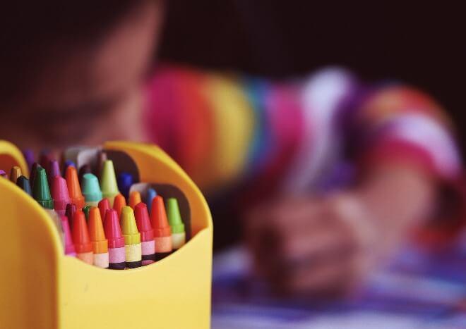 Kreativnost-kod-djece