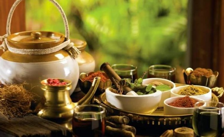 Drevno znanje ayurvedske medicine