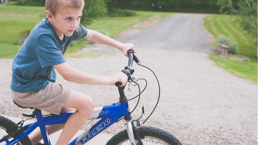 Hervis dječji bicikli glavna