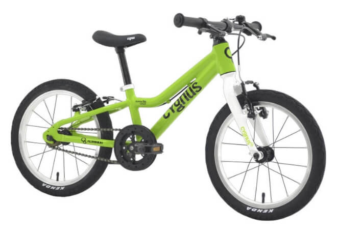 Hervis dječji bicikl