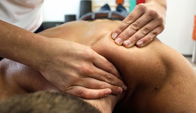 Mobilizacija tkiva masažom