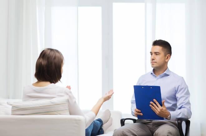 Psihoterapeut