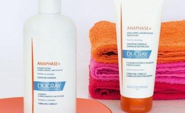 Ducray Anaphase nagradni natječaj