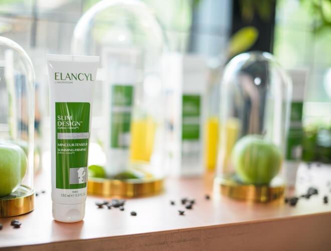 Elancyl Slim Design Trbuh