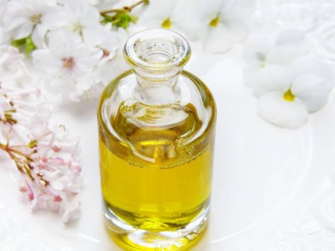 Toplo ulje za masažu