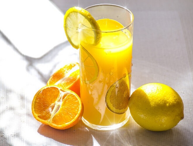 Vitamin C - tajni sastav