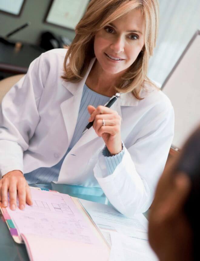 Ducray Melascreen doktorica