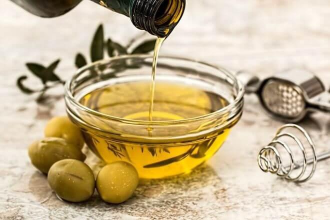 Maslinovo ulje protiv upale uha