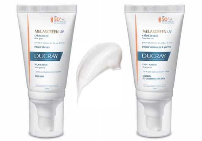 Melascreen UV lagana i bogata krema