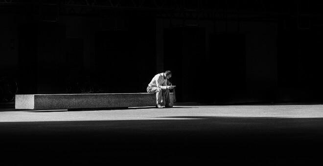 Kronična-usamljenost