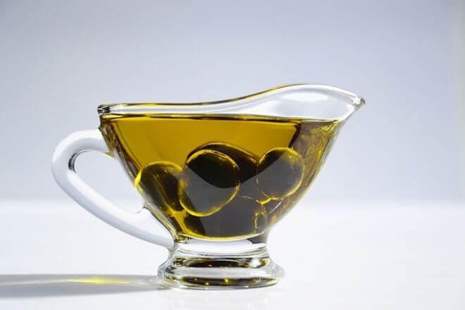 Maslinovo ulje protiv paronihije