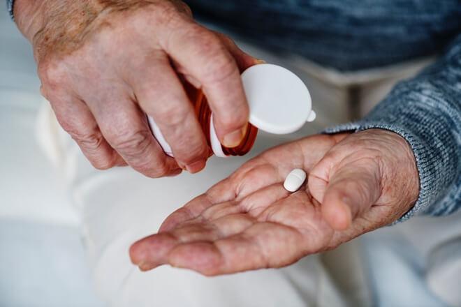 Pagetova bolest kostiju lijekovi