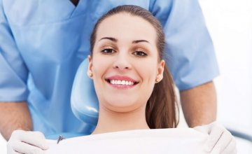 Održavanje zubi