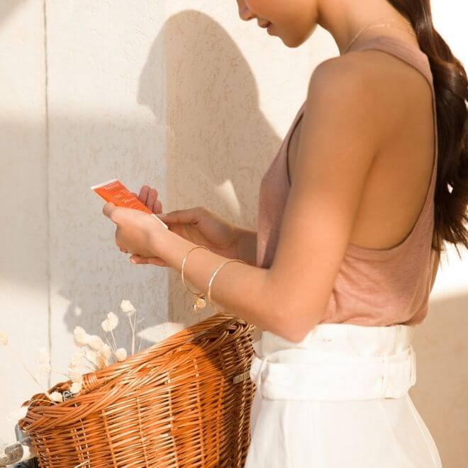 Zaštita kože - ekološki pristup