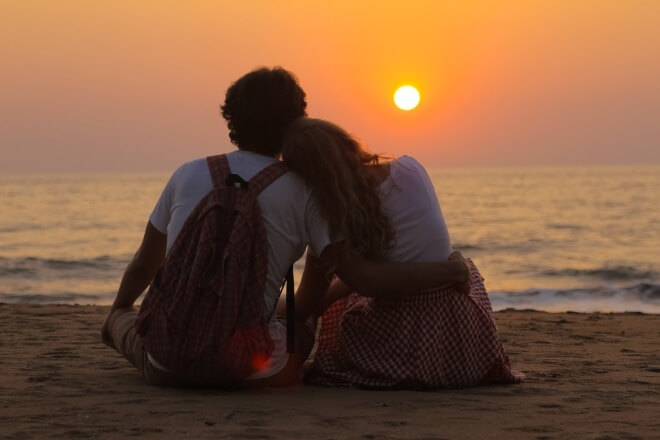 Romantični-odnosi