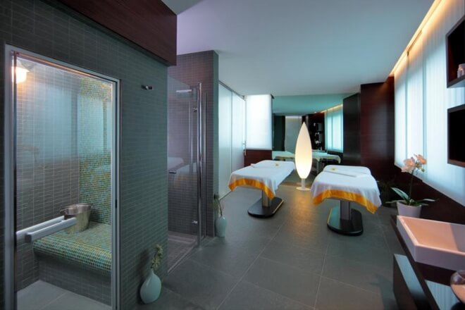 hotel aristos - masaza