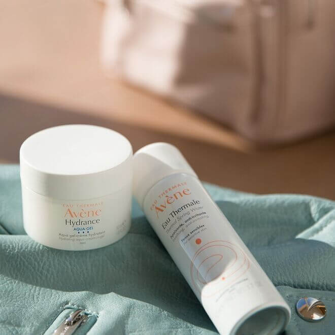 Hydrance Aqua Gel njeguje kožu