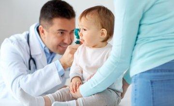 pregled sluha kod djece