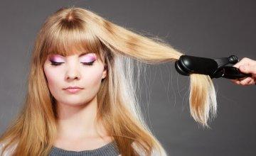ravnanje kose