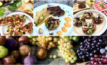 smokve i grozde recepti