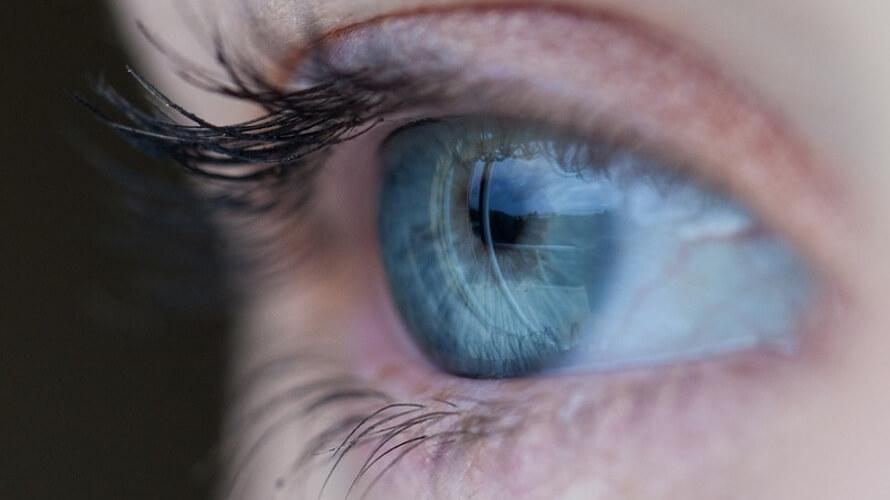 turbekuloza oka