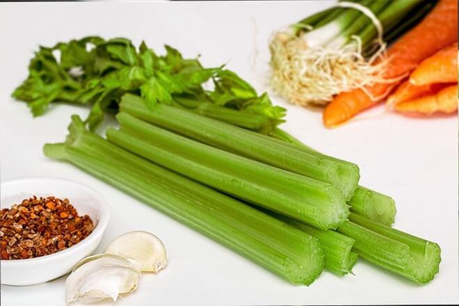 Stabiljka celera