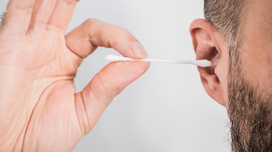 Cerumen u ušima