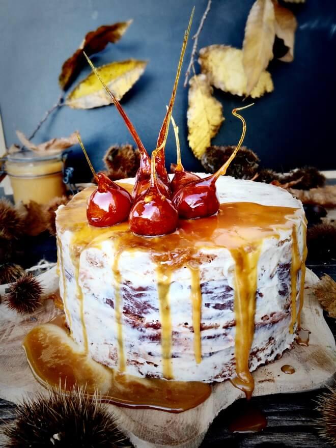 torta od kestena 2