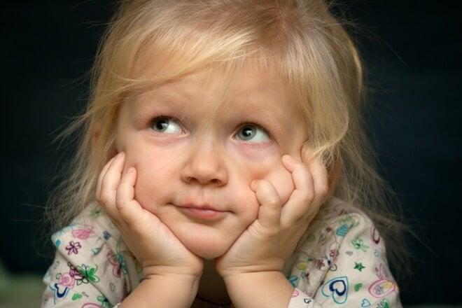 Introvertirano-dijete