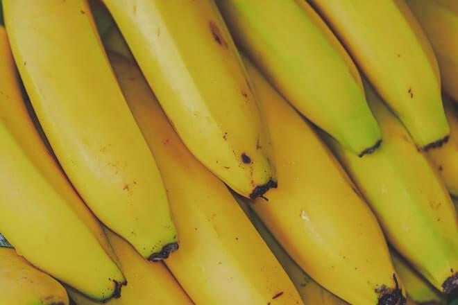 Banane i kalij