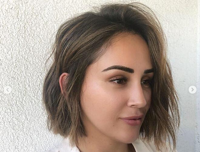 frizure za duguljasto lice
