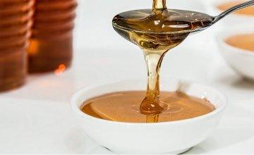 Glukozno fruktozni sirup