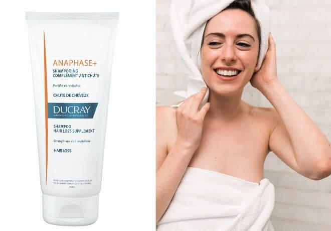 Ispadanje kose Anaphase šampon