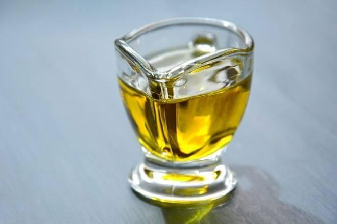 Maslinovo ulje - upala jajnika