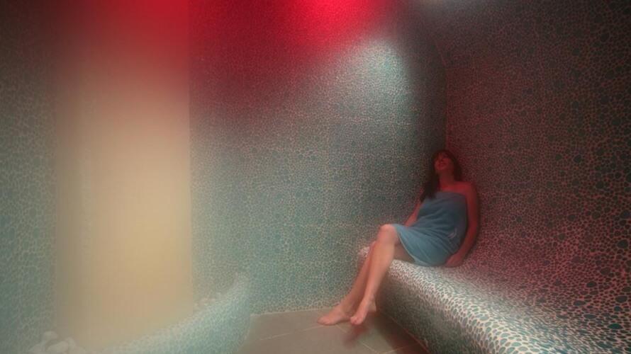 sauna aristos