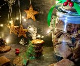 Suhi kolači Božić