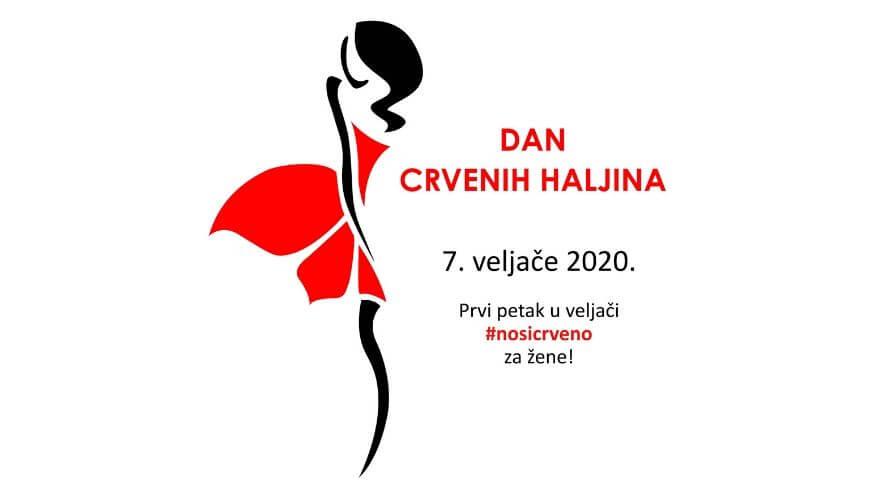 Dan crvenih haljina 2020.