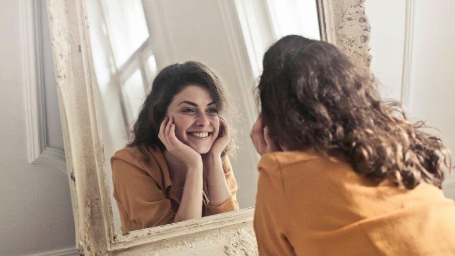 Pogled u zrcalo