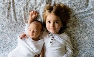 Rast djece