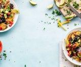 vegetarijanski izvori proteina