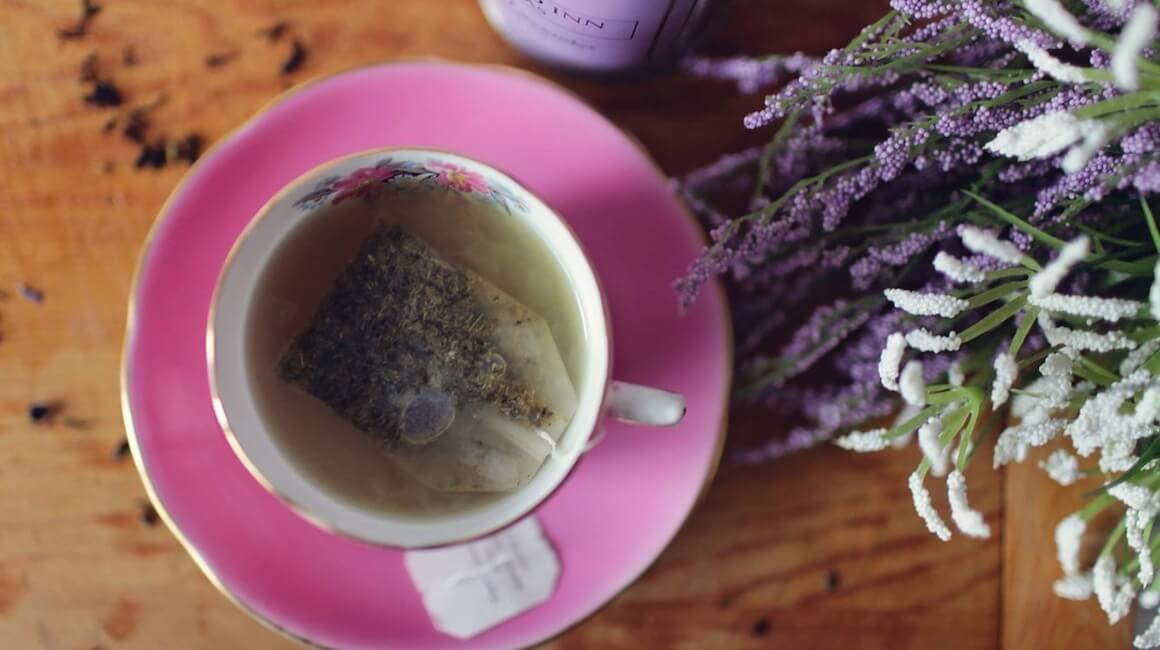 Čaj od lavande