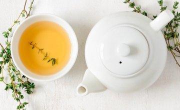 Čaj prije spavanja