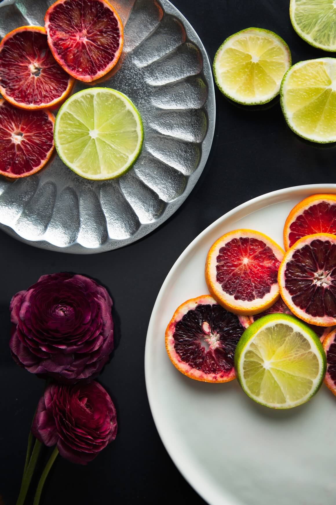 Citrusno voće
