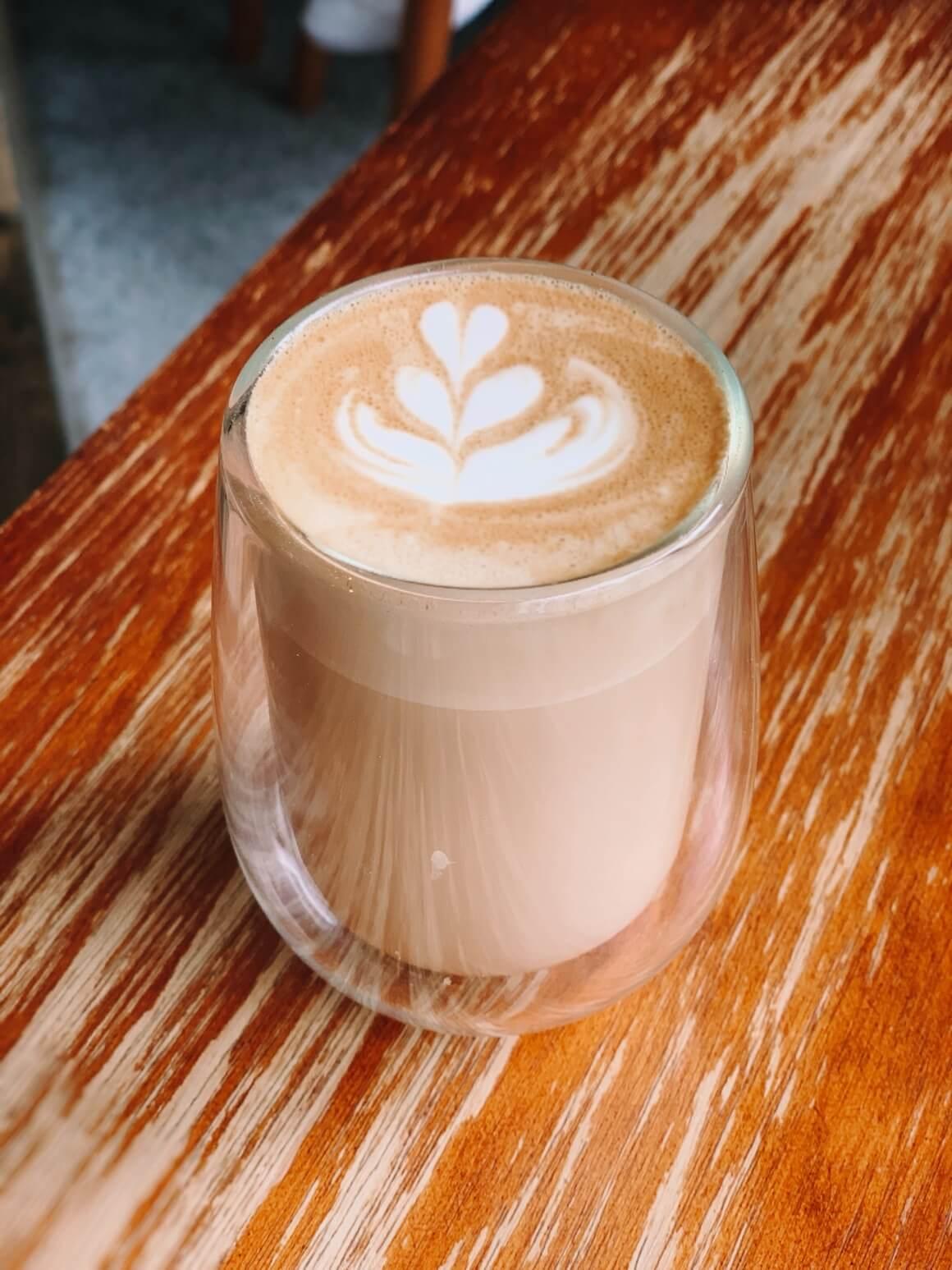 Instant kava od cikorije